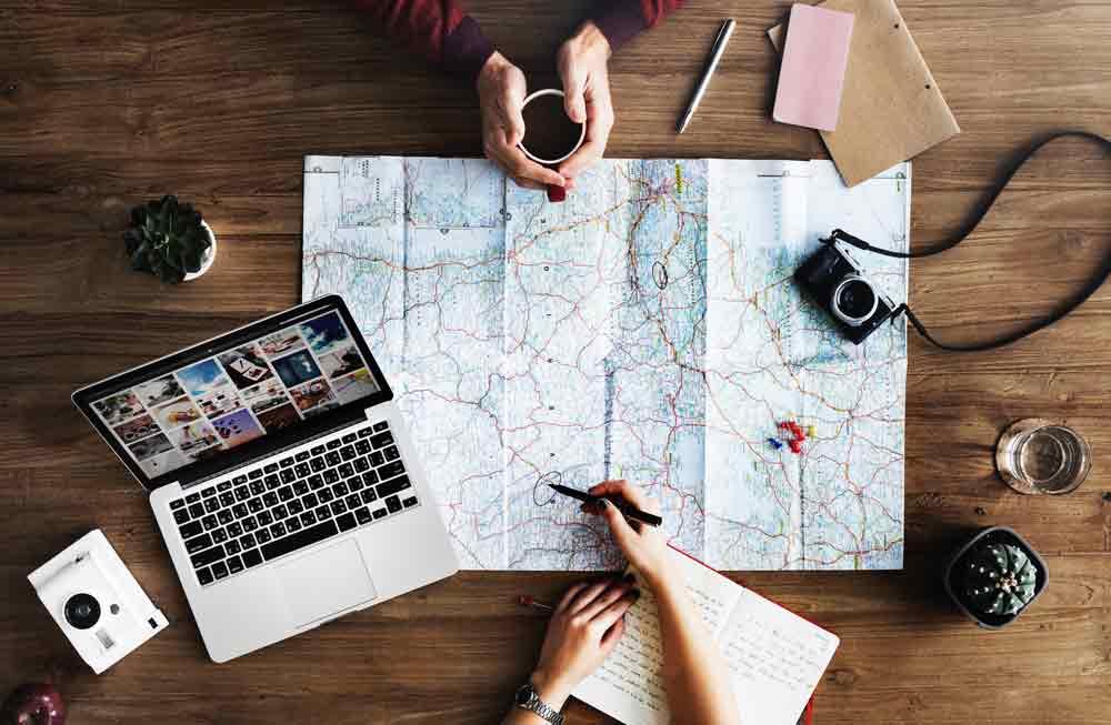 3 cosas que debes de considerar antes de mudarte a otro país